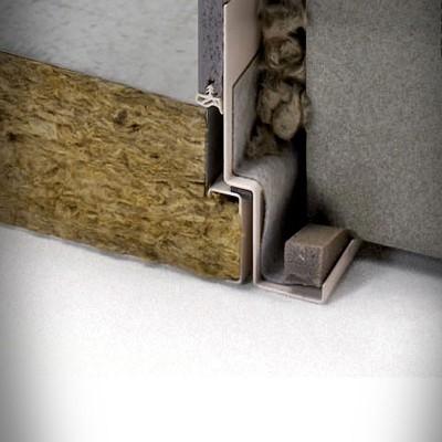 утеплитель Isotec - классическая модель чердачной лестницы ,  для утепленных потолков.