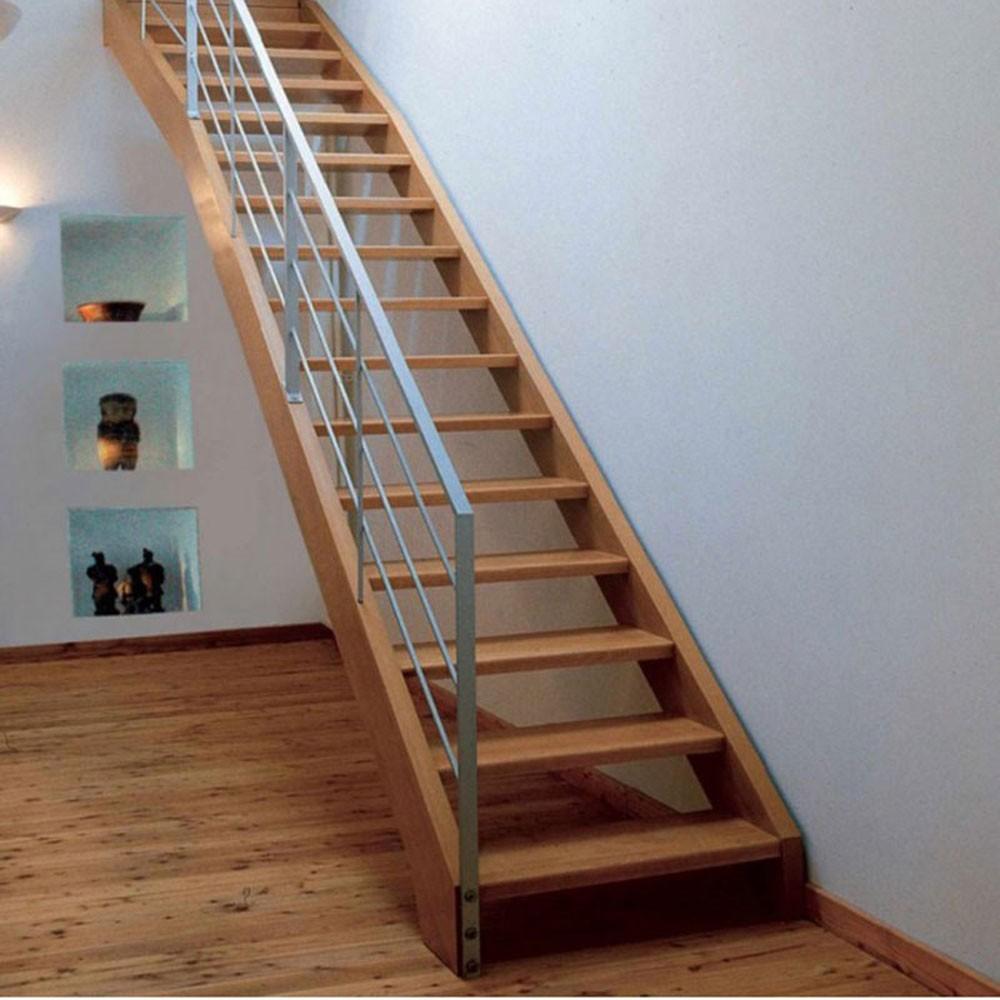классическая лестница на тетиве Soft