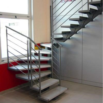 лестница из металла FF1 - Италия