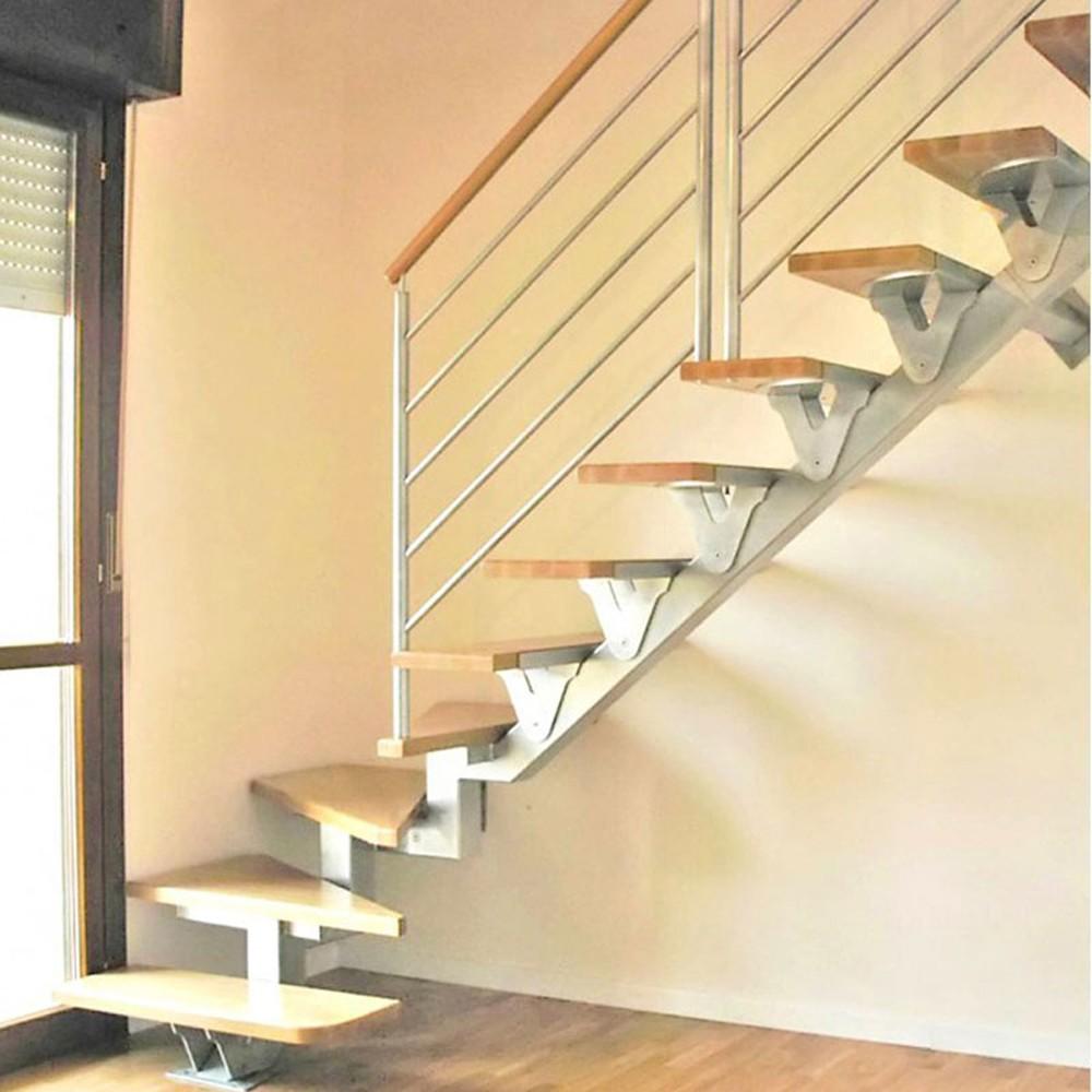 лестница на монокосоуре FL1 new Piemmescale