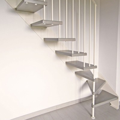 маршевая лестница на больцах Thema 1 Италия