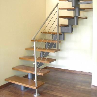 модульная лестница Modular