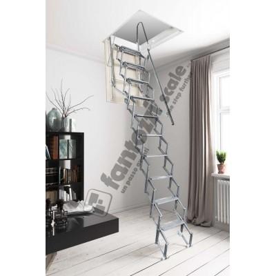 Aci Alluminio Итальянская лестница