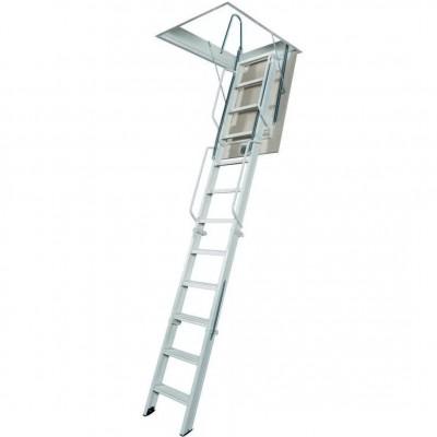 чердачная складная лестница ACI-4