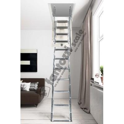 чердачная лестница Aci Svezia