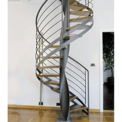винтовая спиральная лестница  Piemmescale