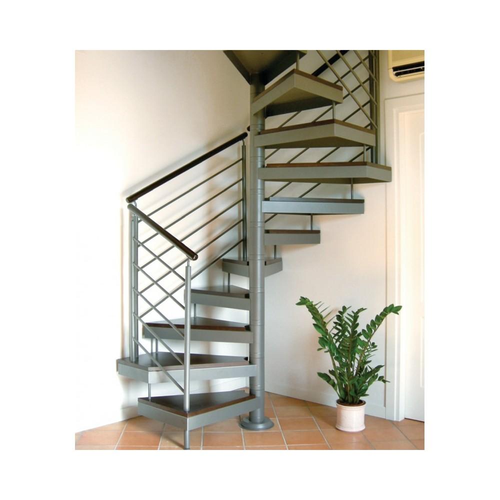 квадратная лестница emme-5