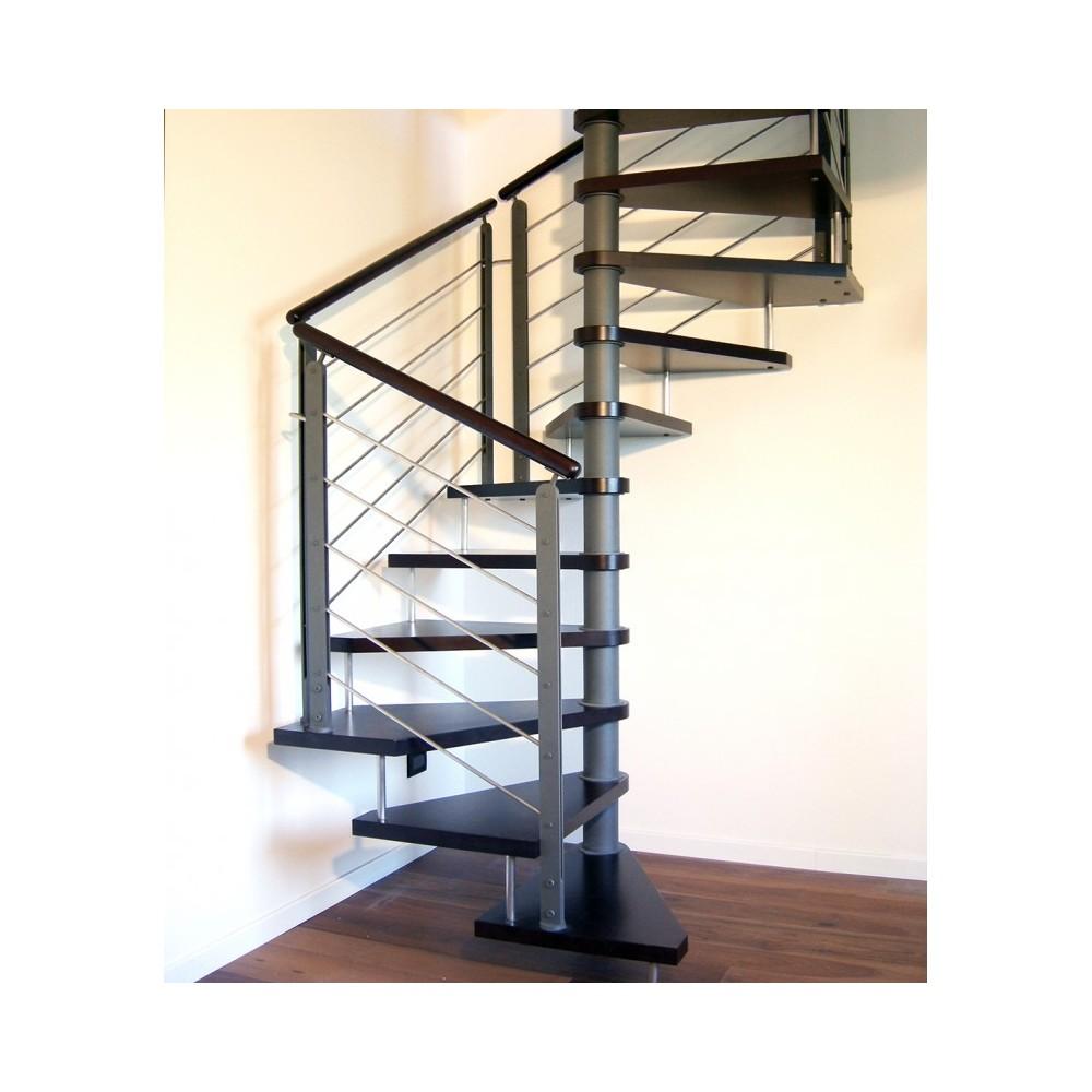 квадратная лестница emme-84