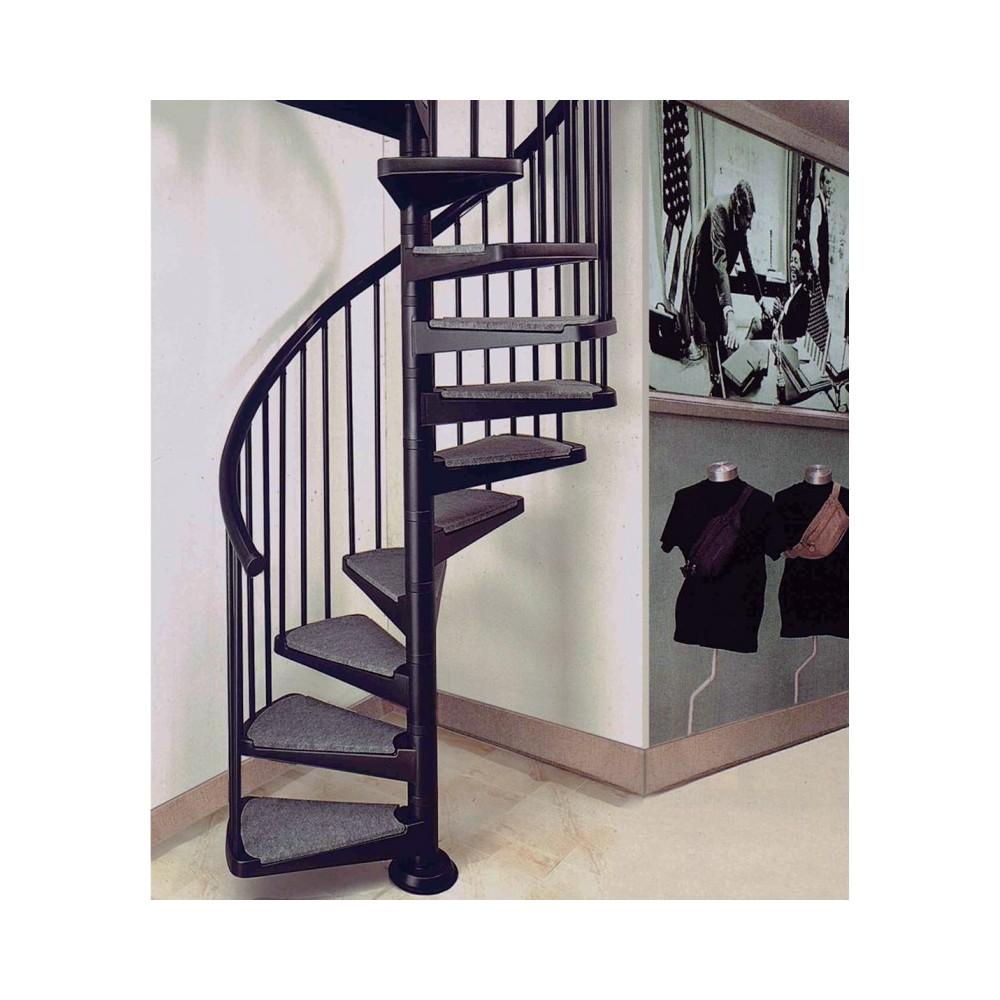 металлическая лестница emme-1