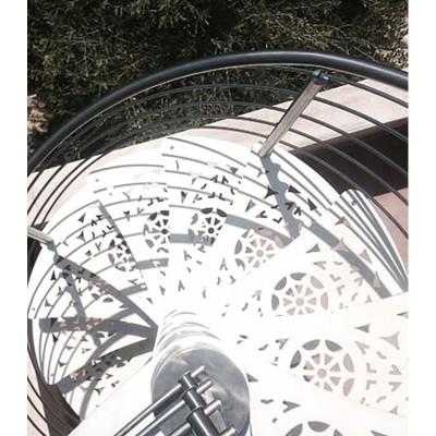 лестница для улицы emme-99 esterna
