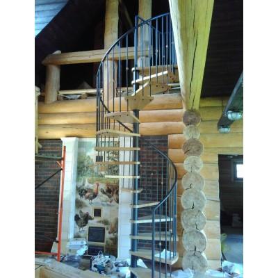 лестница из Италии