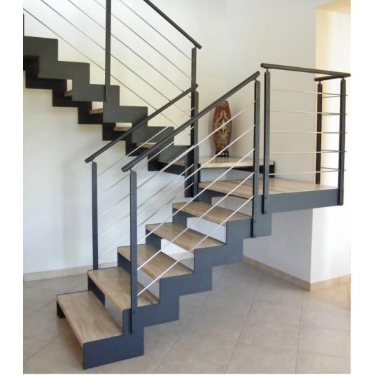 Винтовые и маршевые лестницы от Итальянских производителей. Каталог.