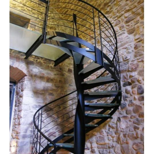 Формы и типы современных лестниц, описание и выбор по форме и типу.