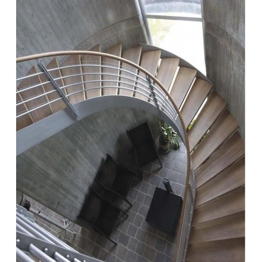 Интернет-магазин Only Stairs: спиральные лестницы из Италии