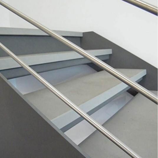 Лестницы: ступени из камня — надежность, прочность и красота